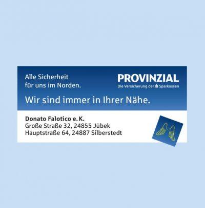 Provinzial Silberstedt
